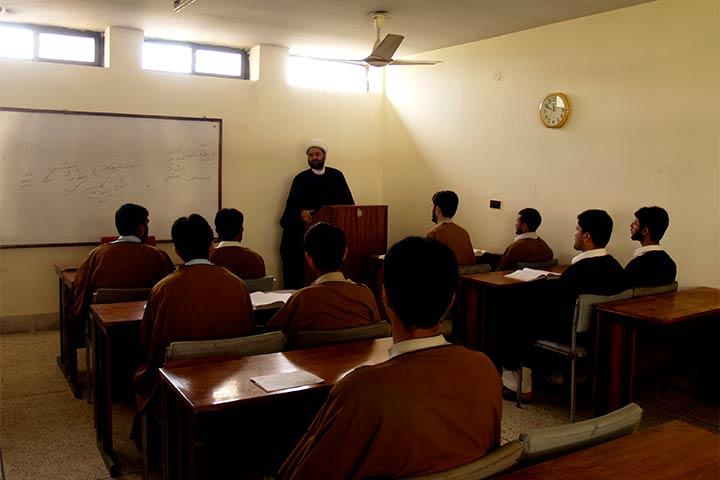 alkauthar-classroom